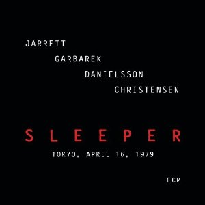 Keith Jarrett's 'Sleeper'