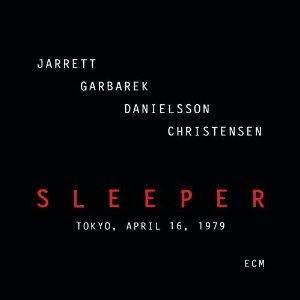 Keith Jarrett's 'Sleeper'