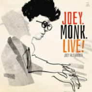joey monk cover