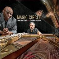 newsome-pilc-magic-circle
