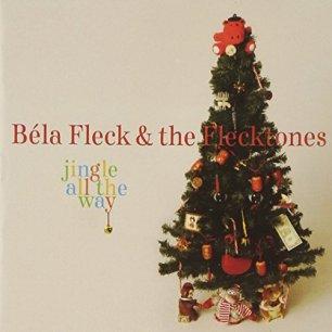 bela fleck jingle