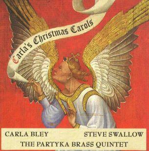 carla bey christmas