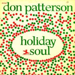 Holiday_Soul_(Don_Patterson_album)